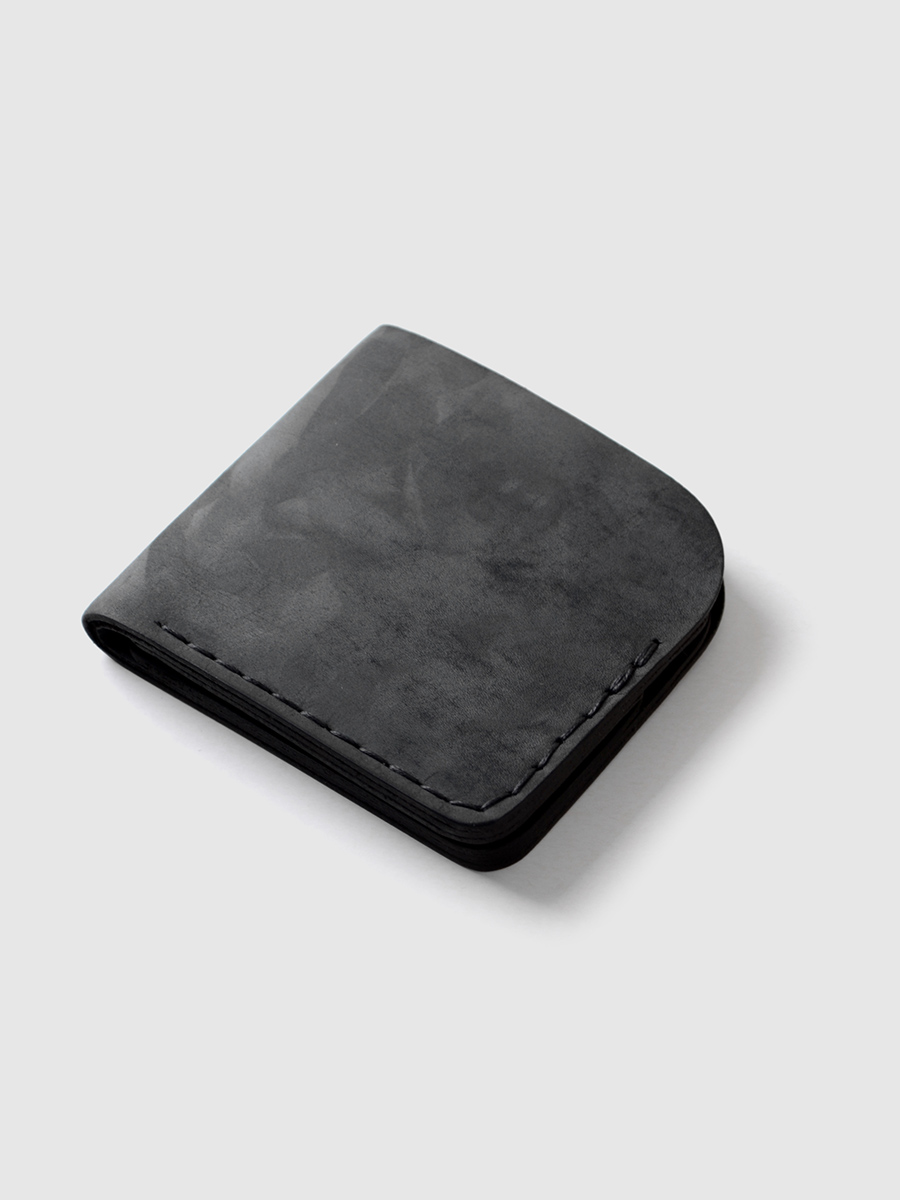 ruki kryki 手工 皮革 皮件 皮包 皮夾 短夾