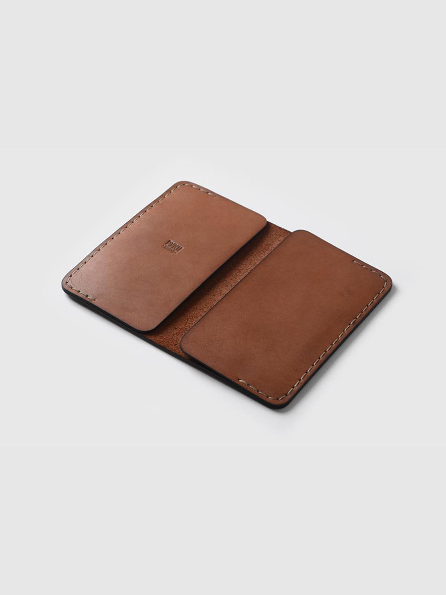 ruki kryki 手工 皮革 皮件 皮包 皮夾 長夾 護照夾