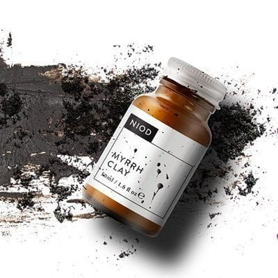 NIOD 讓肌膚再生的保養品