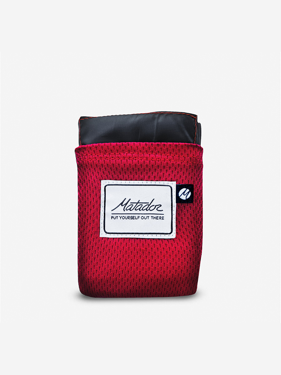 MAtador pocketblanket