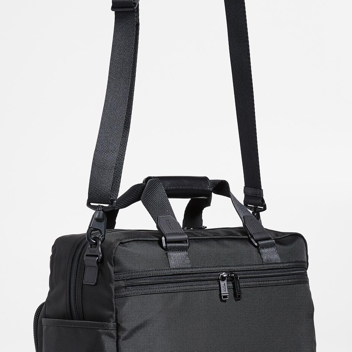 7590516add9b Tumi Alpha Bravo Hunter Messenger Bag