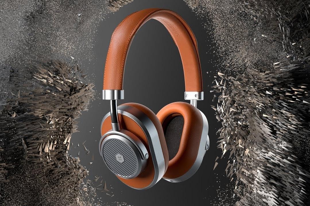 Master & Dynamic 主動式降噪無線耳機 M65