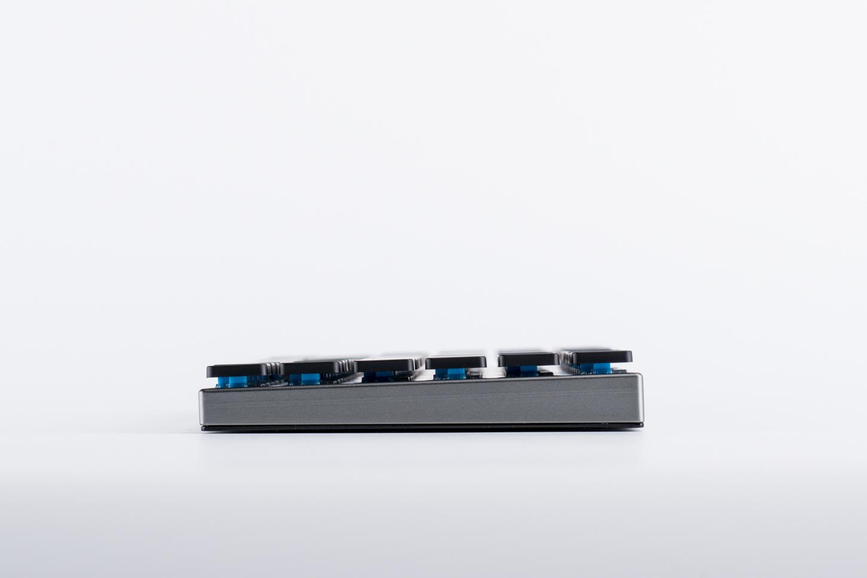 Vinpok Taptek Thinnest Wireless Mac Mechanical Keyboard