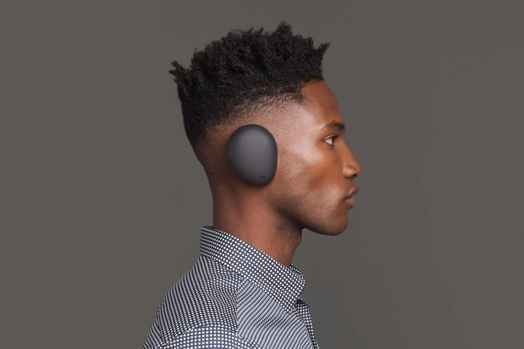 Human Headphone