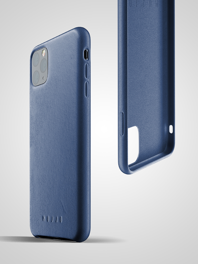 Mujjo iphone11 leather case