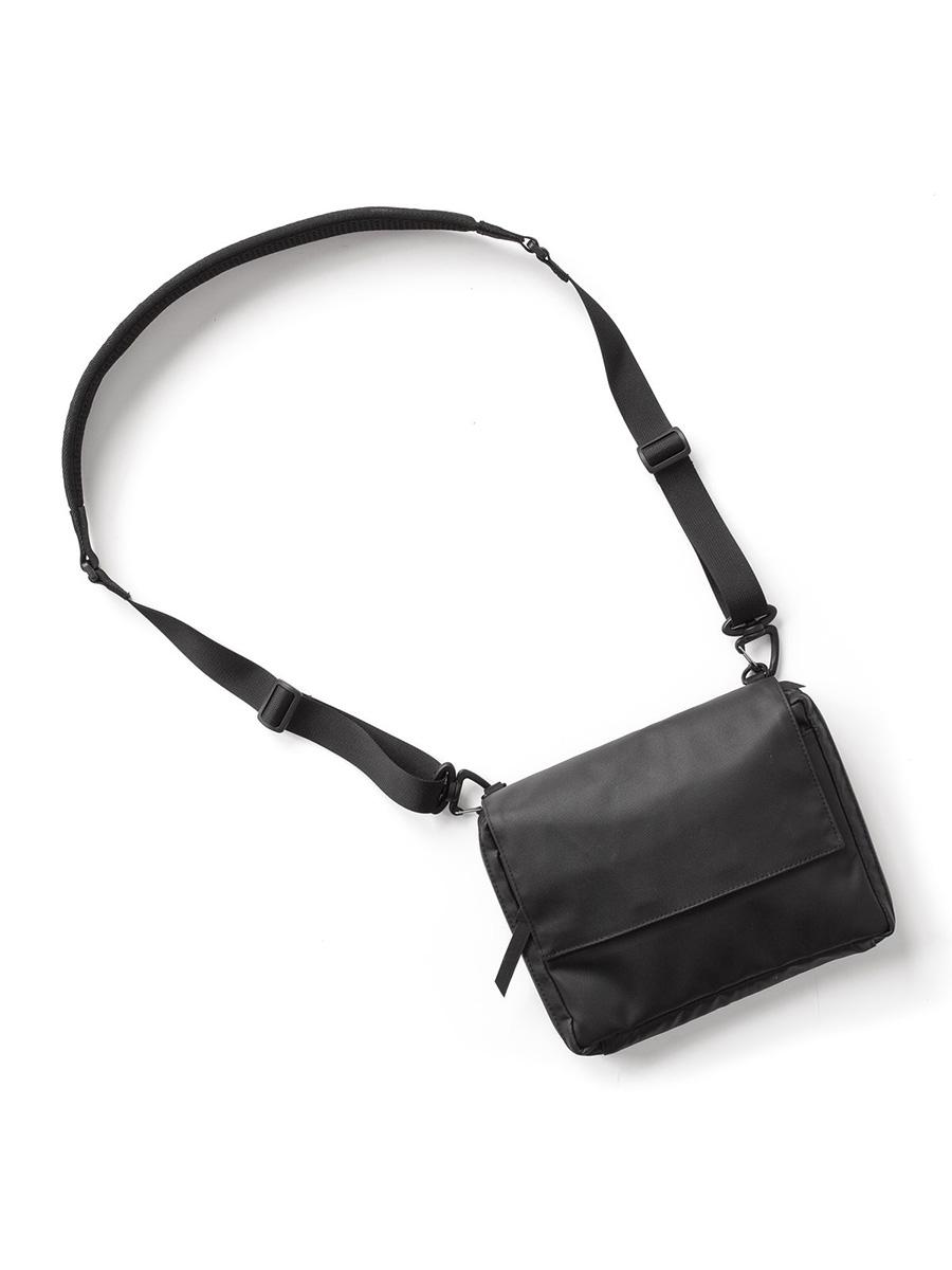 Black Ember Shoulder Strap