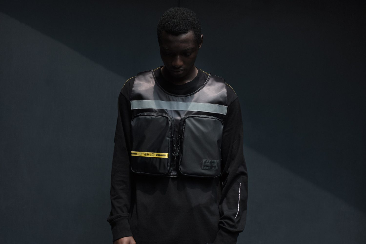 Neighborhood x Eastpak FW19 Collaboration