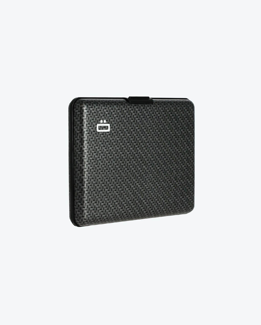 ÖgonDesign Big Stockholm RFID安全防盜經典錢包