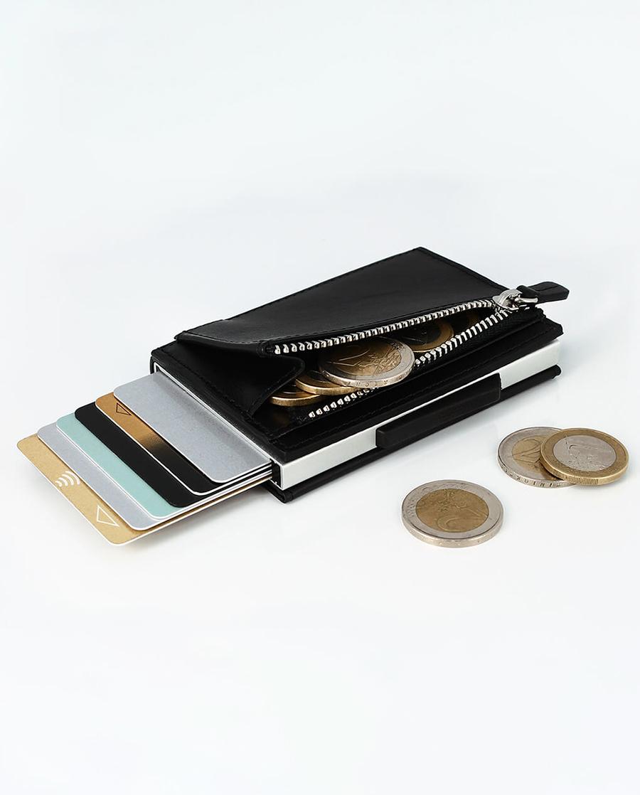 ÖgonDesign CASCADE Zipper WALLET