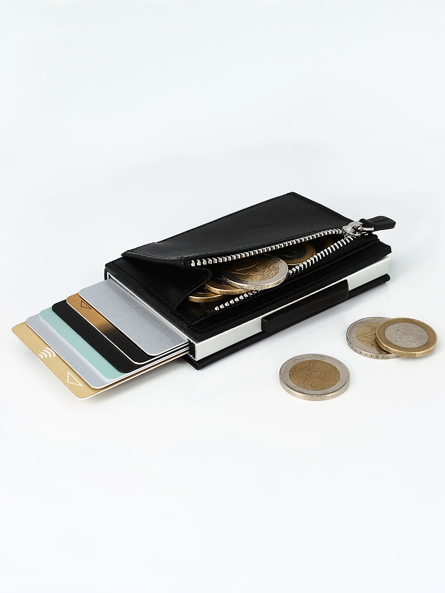 ÖgonDesign CASCADE Zipper WALLET