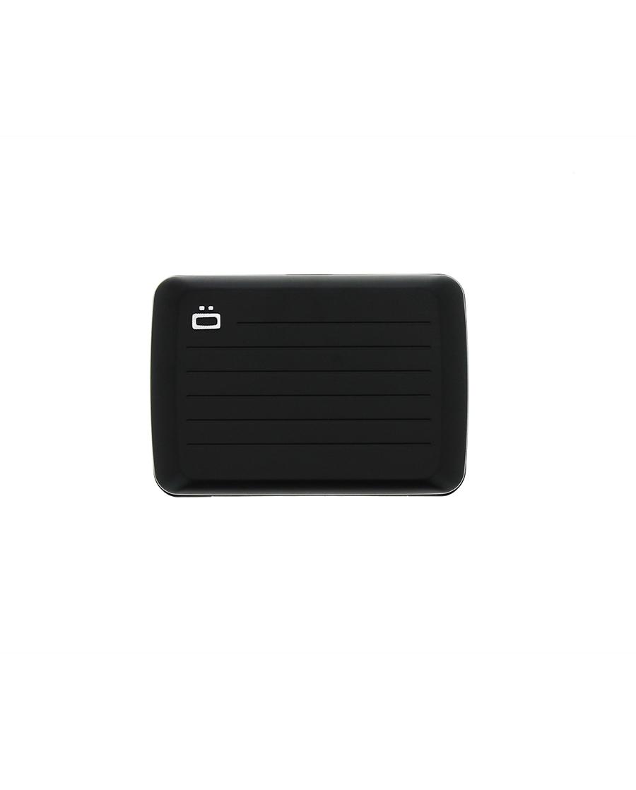 ÖgonDesign Stockholm V2 RFID安全防盜鋁製錢包