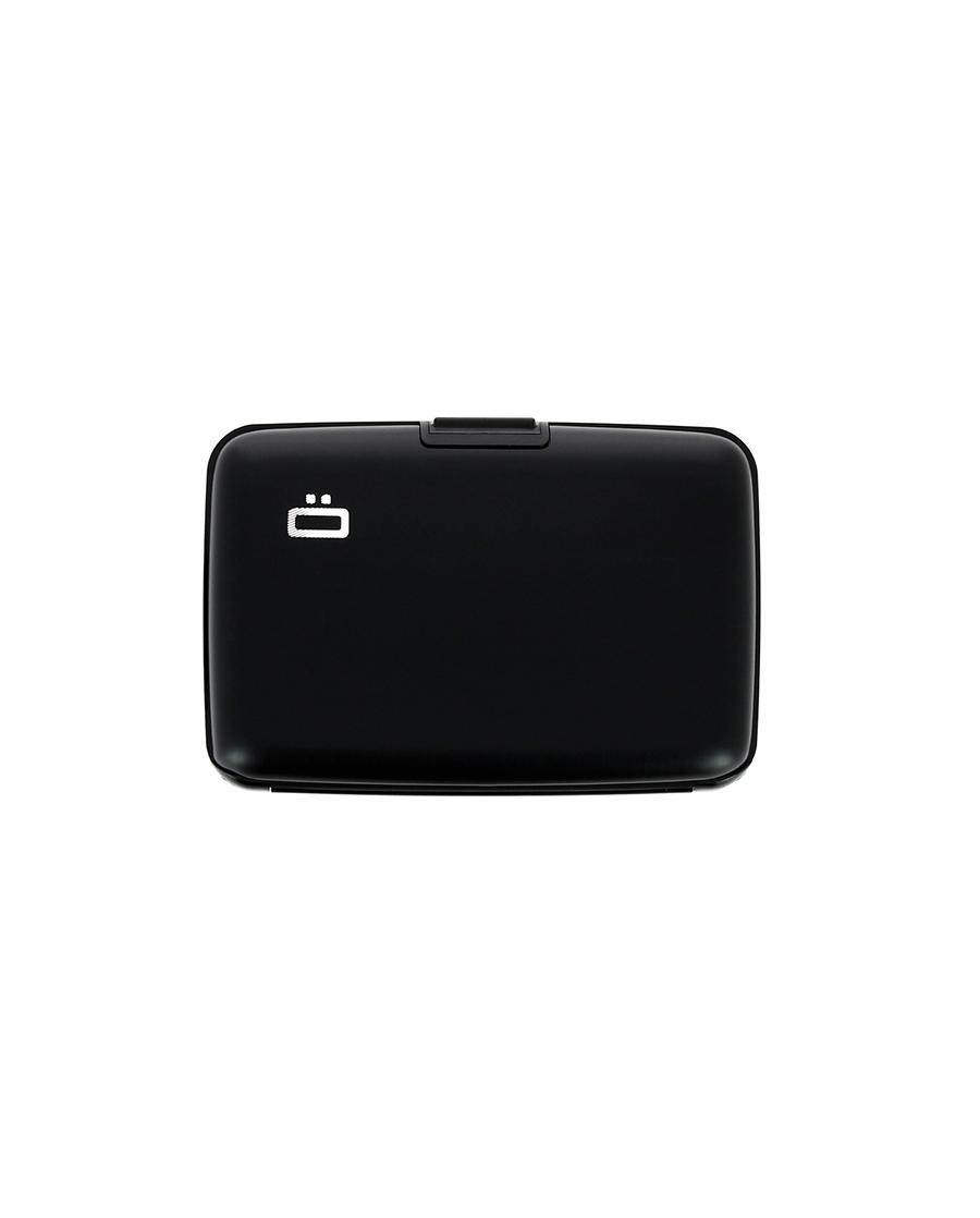 ÖgonDesign Stockholm RFID安全防盜經典卡夾