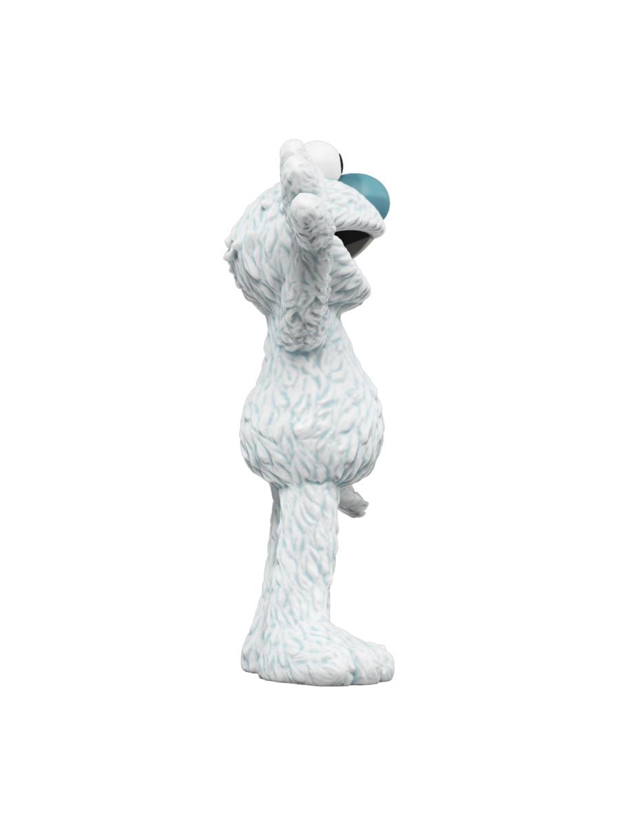 Mighty Jaxx XXRAYPLUS SesameStreet Elmo Eskimo