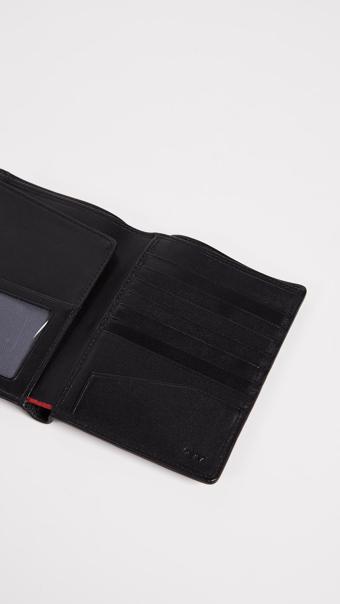 Tumi Alpha Passport Case